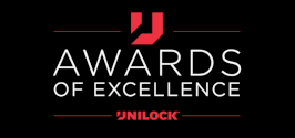 unilock awards of excellence